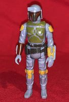 Star Wars Vintage: Boba Fett - Loose Action Figure (A)